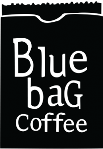 BlueBag Coffee