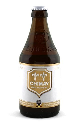CHIMAY Тripel (White cap) 8%