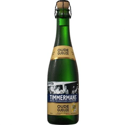 Timmermans Oude Gueuze 5,5%
