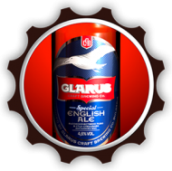 GLARUS SPECIAL ENGLISH ALE 500мл