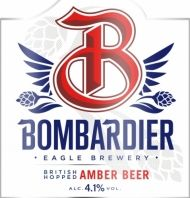 Charles Wells Bombardier English Ale 4,7%